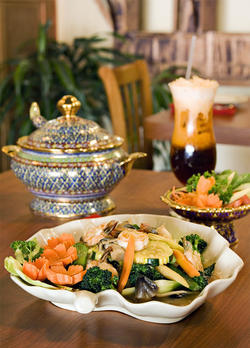 Best Thai Restaurant in Mesa, AZ