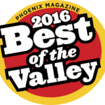 2016 Best of the Valley, Phoenix Magazine